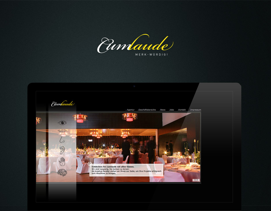 cumlaude website